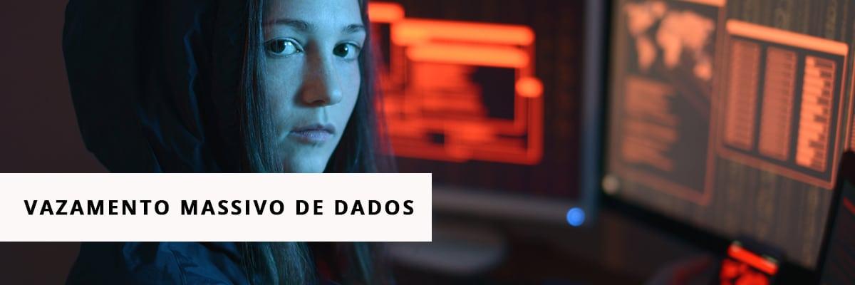 Vazamento de Dados de 220 milhões de brasileiros